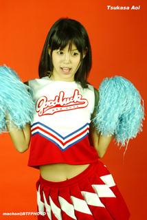 葵つかさ20091017スコラアイドル撮影会