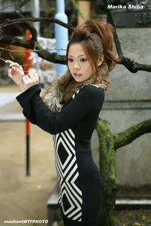柴茉莉香20091114野外撮影会