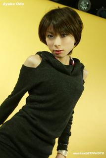 織田彩加20100123撮影会
