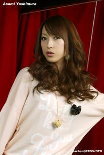 吉村麻美20100220撮影会