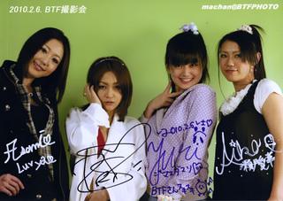 関西BTF撮影会20100206